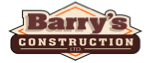 Barrys Construction