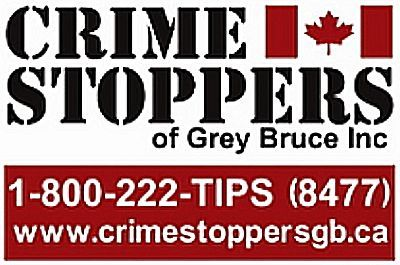 Crime Stoppers: Unsolved Crime | Saugeen Times